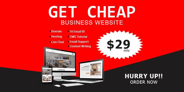 Beware! Are you a victim of cheap web design services.…